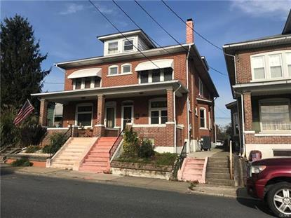 1541 Washington Avenue Northampton, PA MLS# 595944