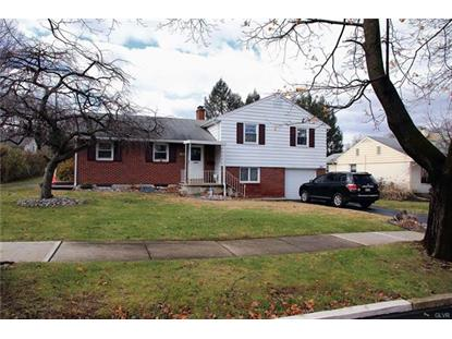 1046 North Glenwood Street Allentown, PA MLS# 597414