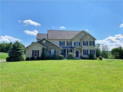 6439 Red Sunset Circle Coopersburg, PA MLS# 613824