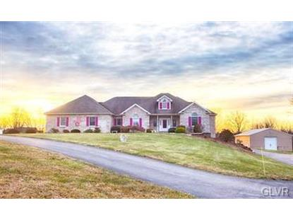 573 West Moorestown Road Bushkill Twp, PA MLS# 629434