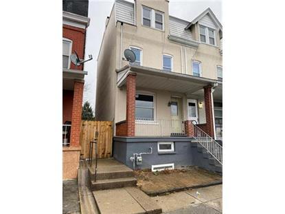 817 North New Street, Allentown, PA