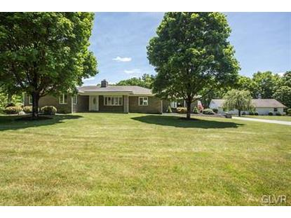182 Little Mexico Road Chestnuthill Twp, PA MLS# 639157