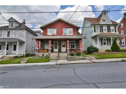 27 Evergreen Street Nazareth, PA MLS# 640237