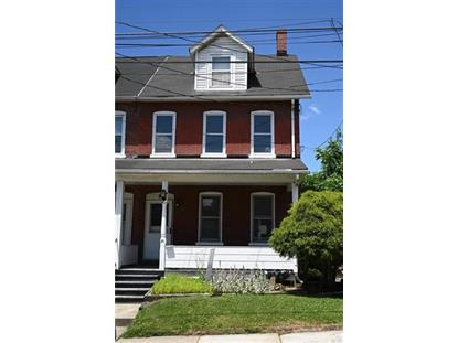 41 Evergreen Street Nazareth, PA MLS# 640666