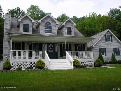 397 Smiley Lane Stroudsburg, PA MLS# 644836