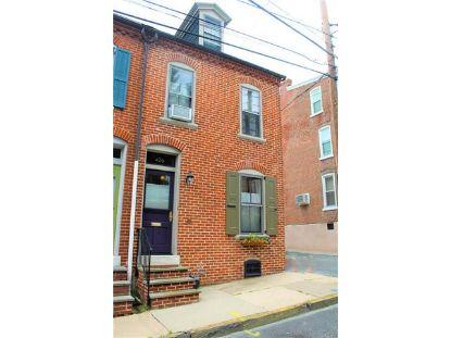 426 North Lumber Street