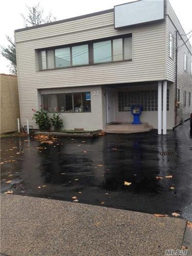 Commercial Property For Sale In Roslyn Ny