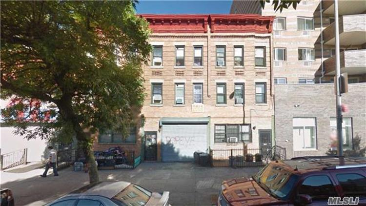 5016 7th Ave, Brooklyn, NY 11220