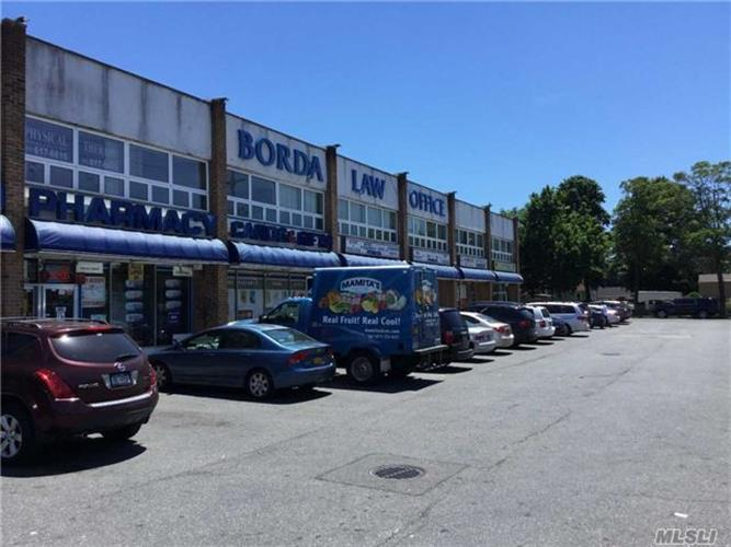 1805 5th Ave Bay Shore Ny 11706 For Rent Mls 2961745