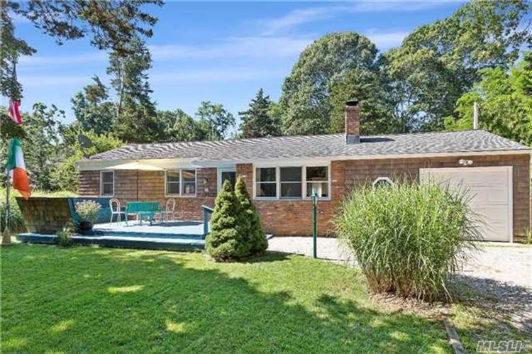 Property Taxes For East Hampton Ny