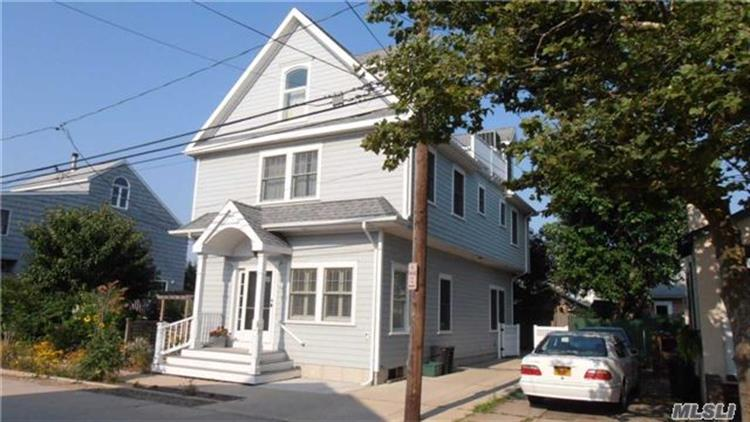 78 Cedarhurst Ave., Point Lookout, NY 11569