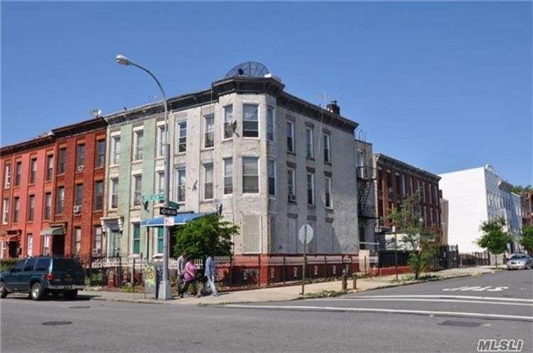 71 Mother Gaston Blvd, Brooklyn, NY 11233 - Image 1
