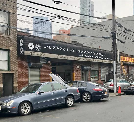 40-21 23rd St, Long Island City, NY 11101