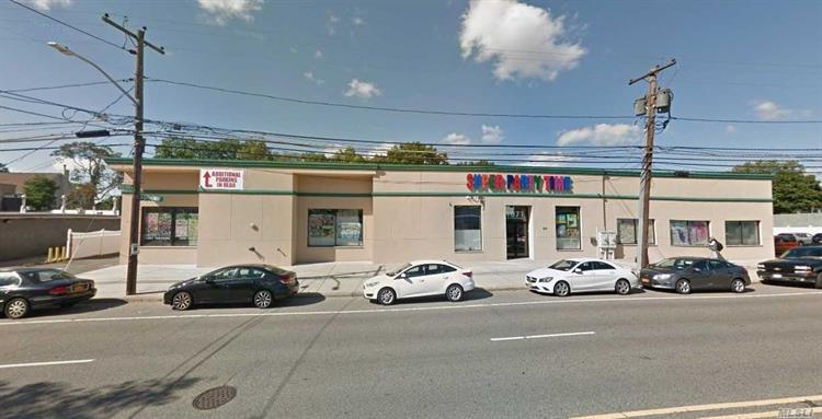 1071 N Broadway, North Massapequa, NY 11758