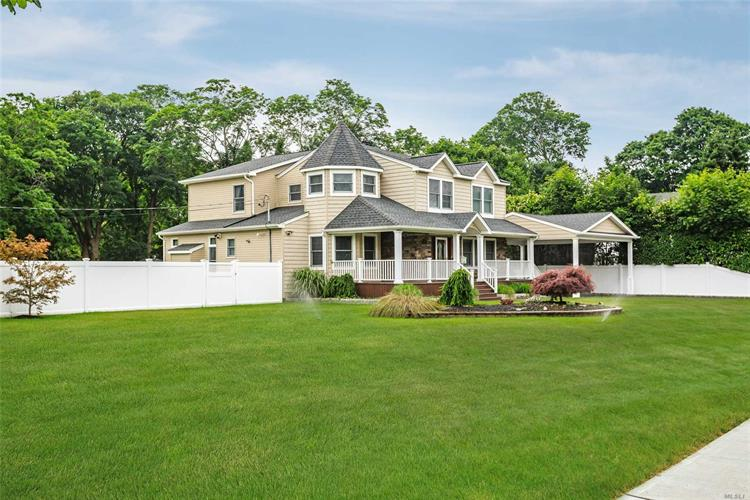 319 Rider Ave, Patchogue, NY 11772