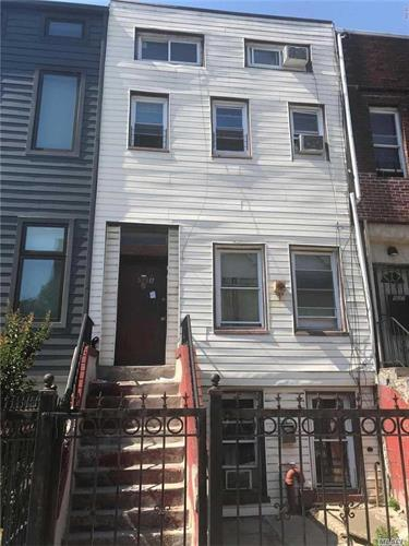 525A Quincy St, Brooklyn, NY 11221