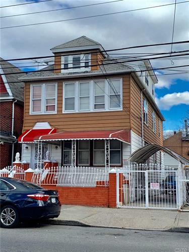50-24 Junction Blvd, Elmhurst, NY 11373