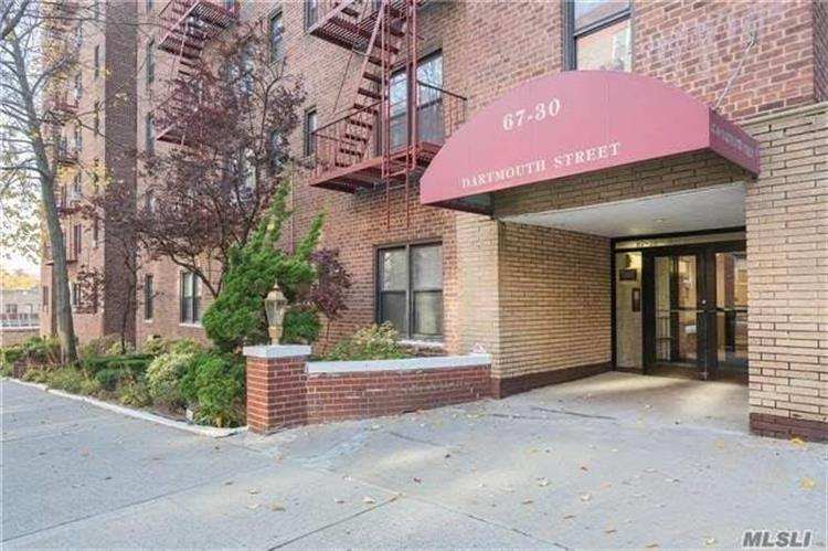 67-30 Dartmouth Street, Forest Hills, NY 11375 - Image 1