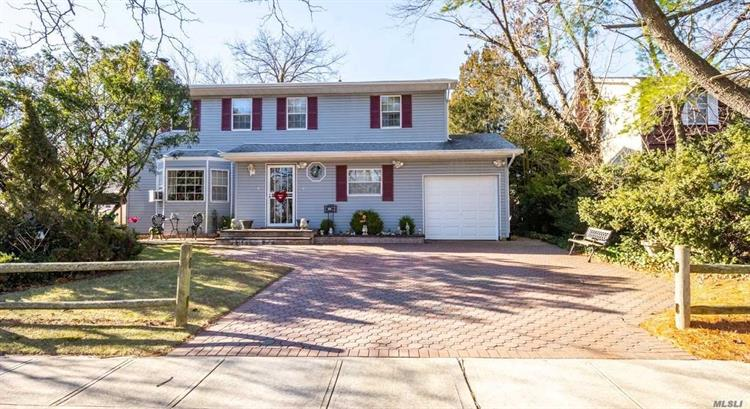 288 Bernice Dr, East Meadow, NY 11554 - Image 1