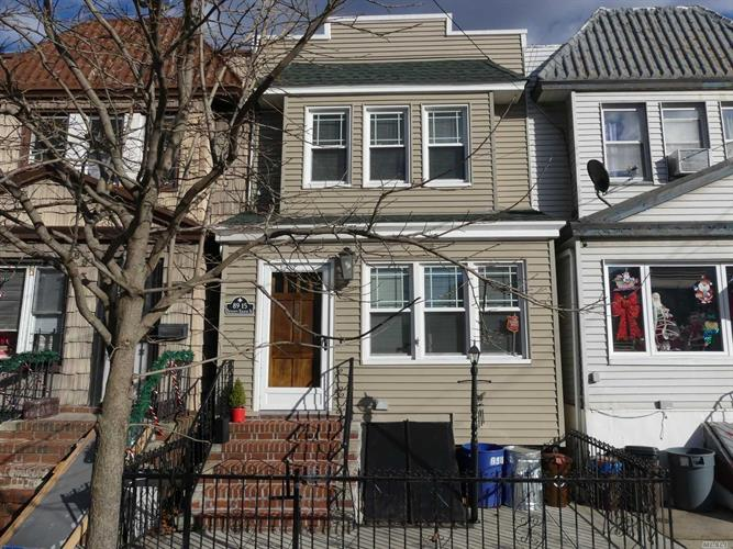 89-15 78th St, Woodhaven, NY 11421 - Image 1