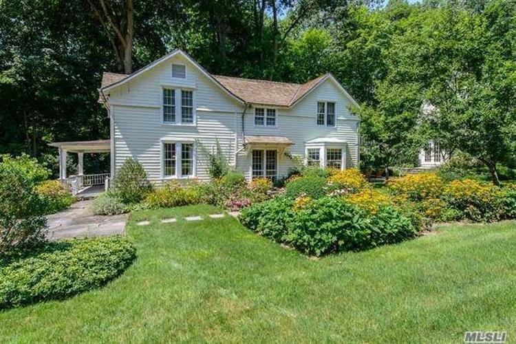 457 Oyster Bay Rd, Mill Neck, NY 11765 - Image 1