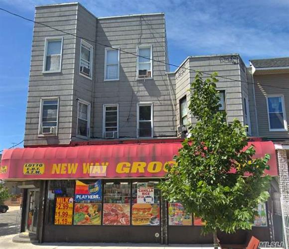 Admirable 145 Ridgewood Ave Brooklyn Ny 11208 For Rent Mls 3122910 Weichert Com Download Free Architecture Designs Jebrpmadebymaigaardcom