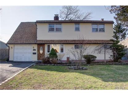 11 Piper Ln Levittown, NY MLS# 2836831