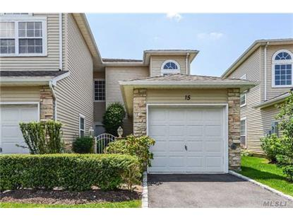 15 Windwatch Dr Hauppauge, NY MLS# 2857105