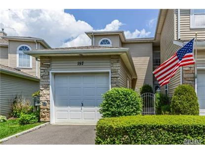 157 Windwatch Dr Hauppauge, NY MLS# 2857109