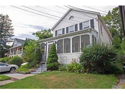219 Bayview Ter Port Jefferson, NY MLS# 2875871