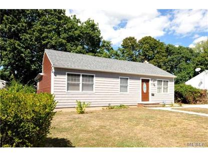 201 16th St West Babylon, NY MLS# 2881397