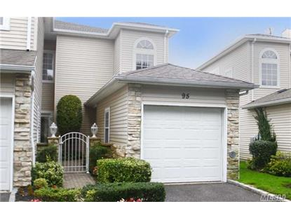 95 Windwatch Dr Hauppauge, NY MLS# 2887139