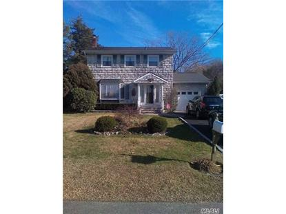 459 Washington Ave Patchogue, NY MLS# 2900482