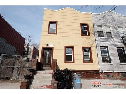 2832 W 19th St Brooklyn, NY MLS# 2910296