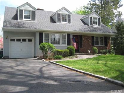 1 Maria Ln Garden City, NY MLS# 2913245