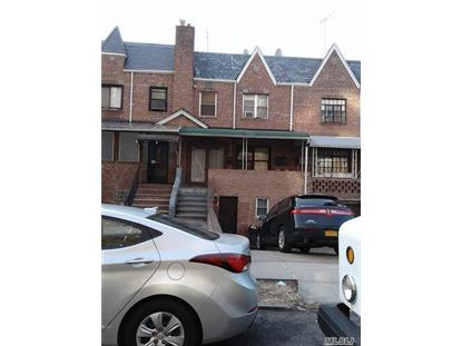 33-24 76th St Jackson Heights, NY MLS# 2913580