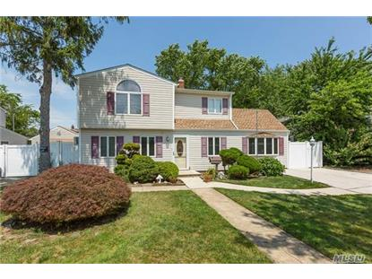 35 Book Ln Levittown, NY MLS# 2915363