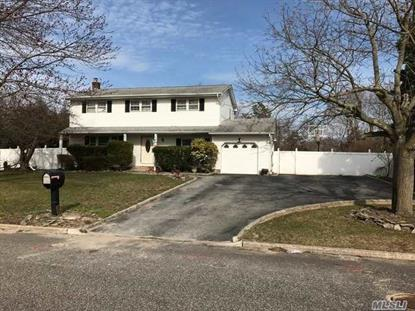 36 Camille Ln East Patchogue, NY MLS# 2926640