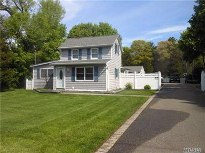 149 Clark St Patchogue, NY MLS# 2937423