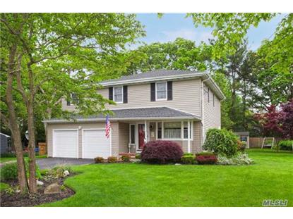 24 Hallock Rd Patchogue, NY MLS# 2941799