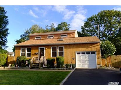 22 Laurel St Patchogue, NY MLS# 2945839