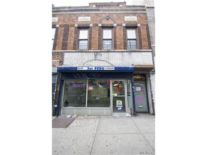 80-09 Roosevelt Ave Jackson Heights, NY MLS# 2956942