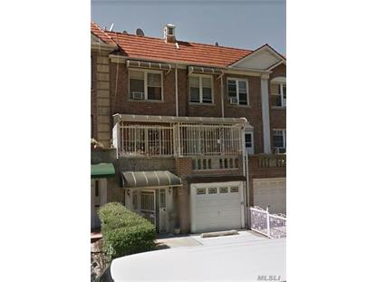34-18 76 St Jackson Heights, NY MLS# 2968087