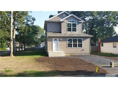 66 Fry Blvd Patchogue, NY MLS# 2973256