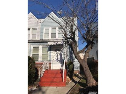 25-33 Humphreys St East Elmhurst, NY MLS# 2985056