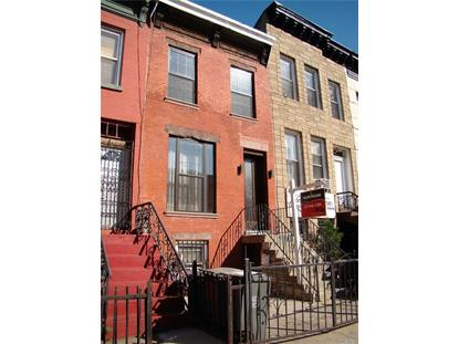 719 Madison St Brooklyn, NY MLS# 3002006