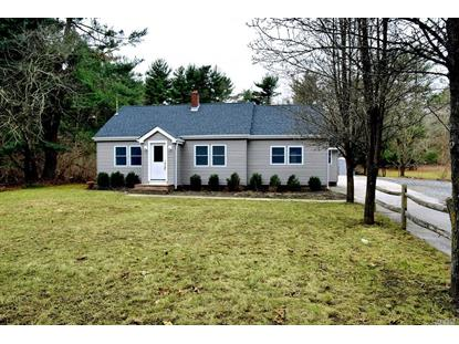 4 Miller Place Yap Rd Middle Island, NY MLS# 3008317