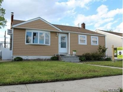 74 Howard Ave Freeport, NY MLS# 3011205