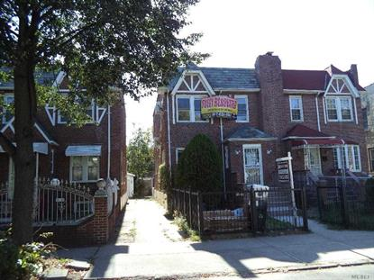 137-04 Westgate St Springfield Gardens, NY MLS# 3027711