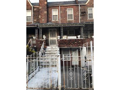 807 E 52nd St Brooklyn, NY MLS# 3030777